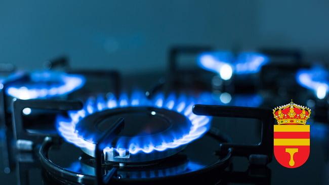 Instalación integral de Gas